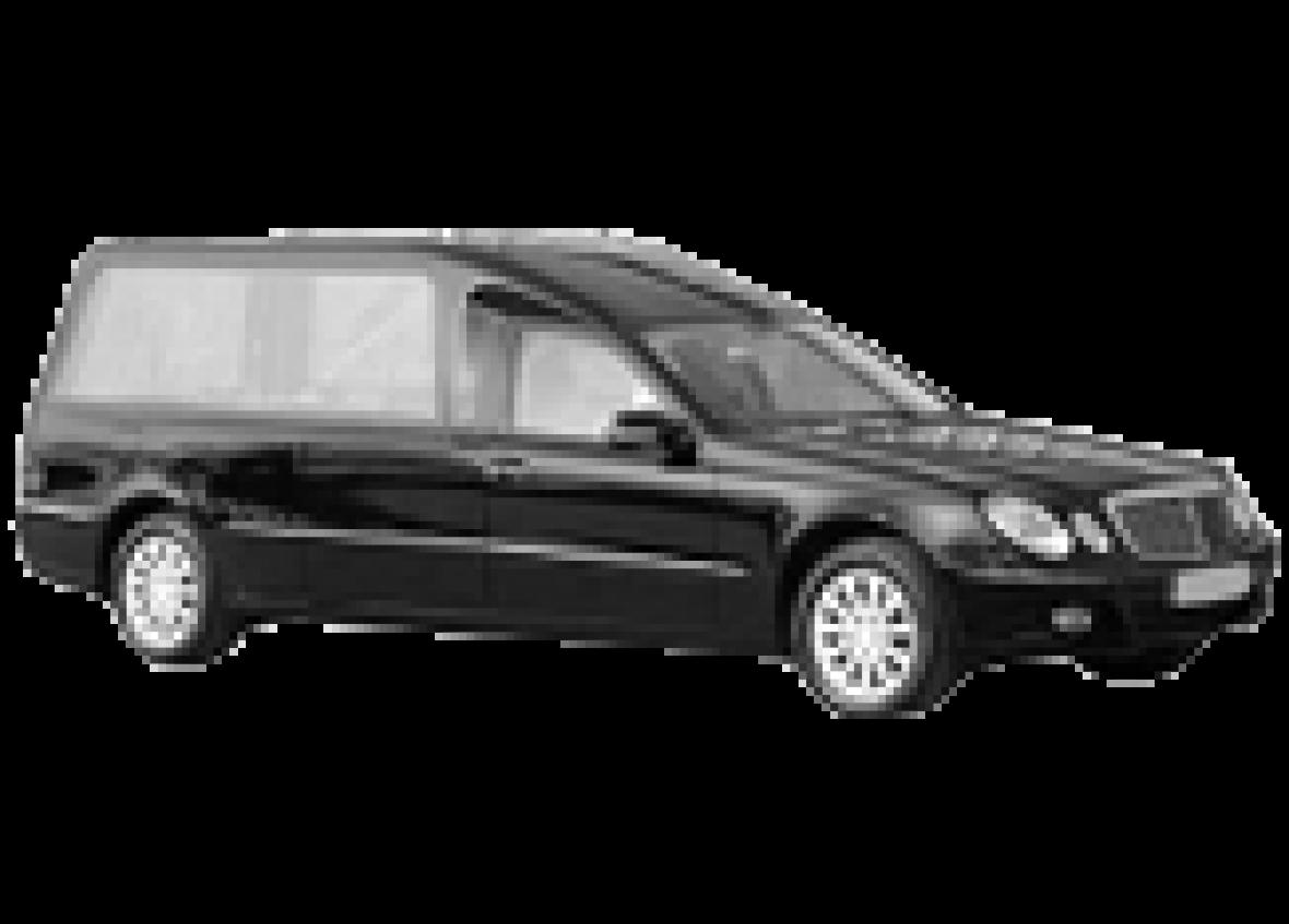 Специализиран транспорт в страната и чужбина - катафалка